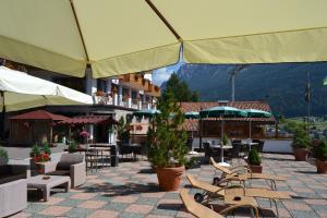 Hotel Monza - Moena