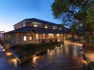 Regenta MPG Club, Resort  Mahabaleshwar - big - 1