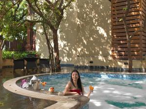 Regenta MPG Club, Resort  Mahabaleshwar - big - 25