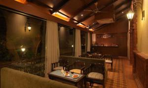 Regenta MPG Club, Resort  Mahabaleshwar - big - 20