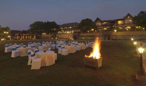 Regenta MPG Club, Resort  Mahabaleshwar - big - 17