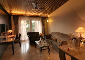 Regenta MPG Club, Resort  Mahabaleshwar - big - 14
