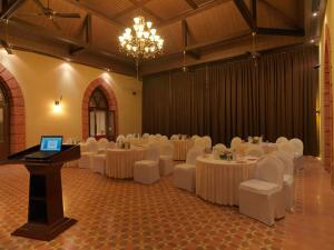 Regenta MPG Club, Resort  Mahabaleshwar - big - 12