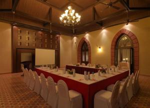 Regenta MPG Club, Resort  Mahabaleshwar - big - 15