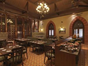 Regenta MPG Club, Resort  Mahabaleshwar - big - 13