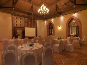 Regenta MPG Club, Resort  Mahabaleshwar - big - 22