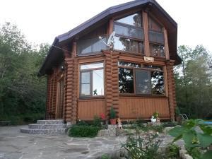 База отдыха Подкова, Сочи