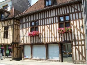 Location gîte, chambres d'hotes Le Clos Saint Nizier dans le département Aube 10