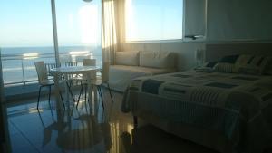 Mitre Al Mar, Apartmány  Ostende - big - 3