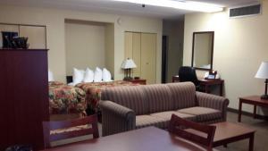 Days Inn by Wyndham Casper, Hotels  Casper - big - 35