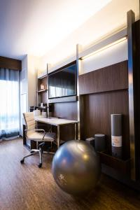 Even Hotels Times Square South Review New York United States