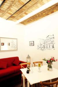 Alba's House in Trastevere