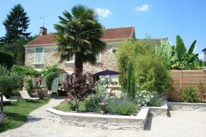 Location gîte, chambres d'hotes Gîtes Le Petit Nailly dans le département Yvelines 78
