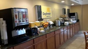 Days Inn by Wyndham Casper, Hotels  Casper - big - 39