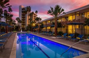 Hotel Valley Ho (4 of 27)