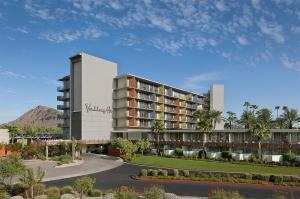 Hotel Valley Ho (1 of 27)