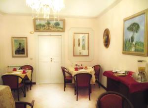 Antica Via B&B, Отели типа «постель и завтрак»  Агридженто - big - 31