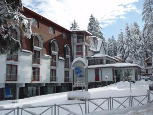 Saint George Borovets Hotel, Боровец