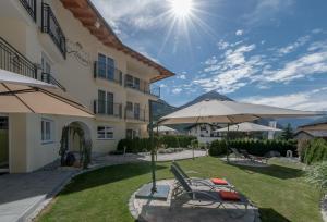 Residenz Allegra - Accommodation - Sölden