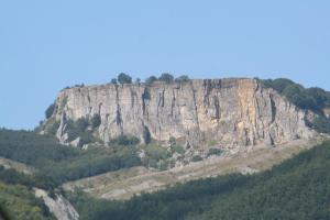 Casale Di Montondo, Ferienwohnungen  Sestino - big - 21