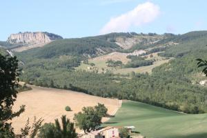 Casale Di Montondo, Apartmány  Sestino - big - 24