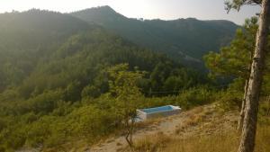 Casale Di Montondo, Ferienwohnungen  Sestino - big - 27