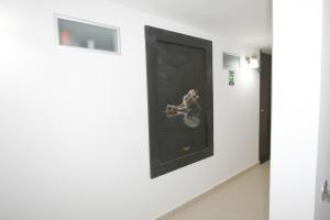 Hotel Cypress Normandia, Hotely  Bogota - big - 41