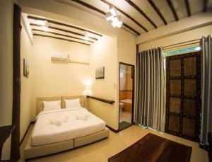 Rao Ga Khao Resort, Resort  Mu Si - big - 22