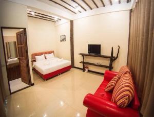 Rao Ga Khao Resort, Rezorty  Mu Si - big - 1