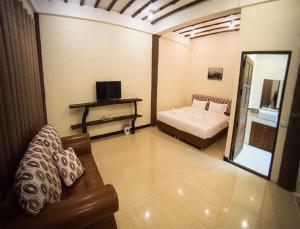 Rao Ga Khao Resort, Resort  Mu Si - big - 23
