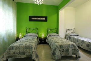 Appartamenti Romatour - abcRoma.com