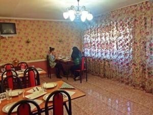 Turist, Hotels  Qaraghandy - big - 24