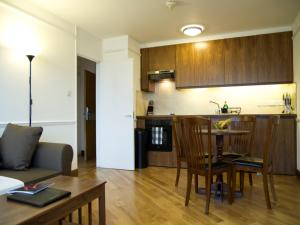 Presidential Marylebone / Mayfair - London