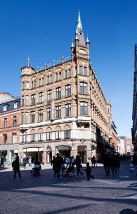 First Hotel Mortensen - Malmö
