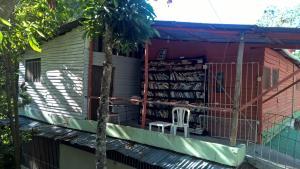 Riverside Private Lodge, Лоджи  Сан-Фелипе-де-Пуэрто-Плата - big - 25