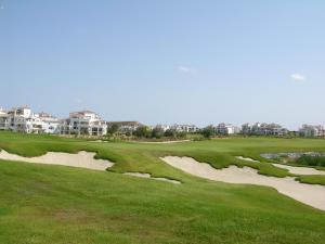Hacienda Golf Resort 1508