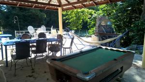 Riverside Private Lodge, Лоджи  Сан-Фелипе-де-Пуэрто-Плата - big - 27