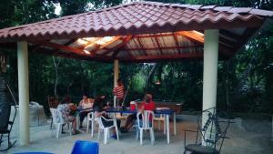 Riverside Private Lodge, Лоджи  Сан-Фелипе-де-Пуэрто-Плата - big - 30