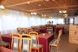 База отдыха «Лесная гавань», Отели  Spaster - big - 233