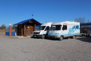 База отдыха «Лесная гавань», Отели  Spaster - big - 239