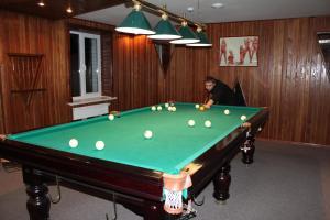 База отдыха «Лесная гавань», Отели  Spaster - big - 250