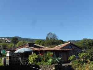 Finca Cueva del Viento, Icod de los Vinos