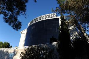 Hotel Sveti Kriz - Трогир