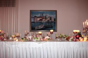 Hotel Sveti Kriz, Hotels  Trogir - big - 43
