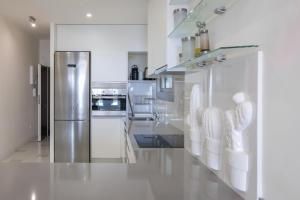 Casa Dante, Apartments  Barcelona - big - 27