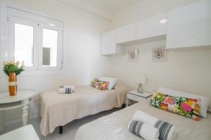 Casa Dante, Apartmány  Barcelona - big - 3