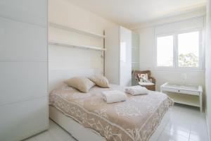 Casa Dante, Apartmány  Barcelona - big - 5