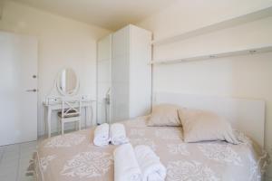 Casa Dante, Apartmány  Barcelona - big - 22