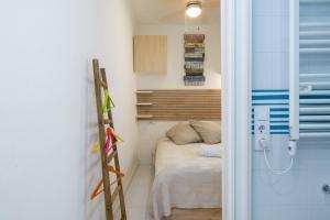 Casa Dante, Apartmány  Barcelona - big - 17