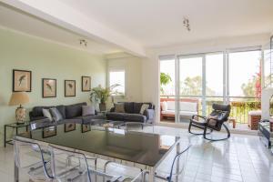Casa Dante, Apartments  Barcelona - big - 14